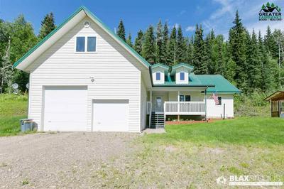 6624 CHENA HOT SPRINGS RD, Fairbanks, AK 99712 - Photo 1