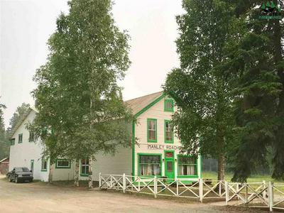 100 FRONT STREET, Manley Hot Springs, AK 99756 - Photo 1