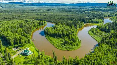2520 RIVER PARK DR, Fairbanks, AK 99712 - Photo 1