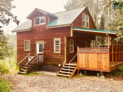 105 N GRANGE HALL RD, FAIRBANKS, AK 99712 - Photo 2