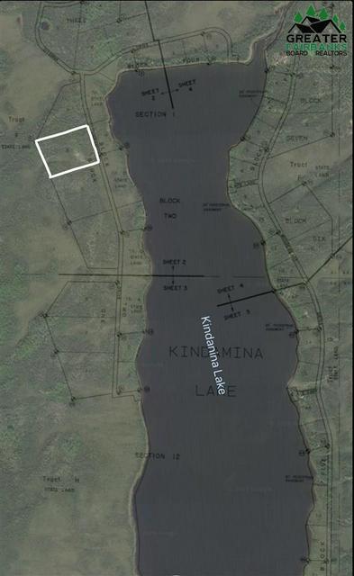 6 KINDAMINA LAKE, Manley Hot Springs, AK 99756 - Photo 1