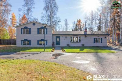 3771 ERICKSON AVE, Fairbanks, AK 99709 - Photo 1