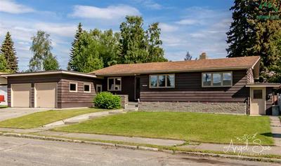 1027 GILMORE ST, Fairbanks, AK 99701 - Photo 1