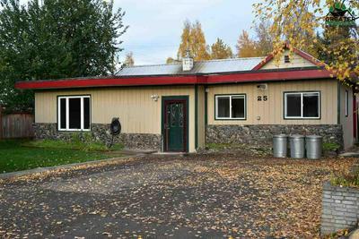 25 HARRIET AVE, Fairbanks, AK 99701 - Photo 1