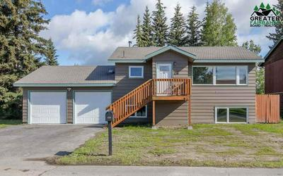 136 CRAIG AVE, Fairbanks, AK 99701 - Photo 1
