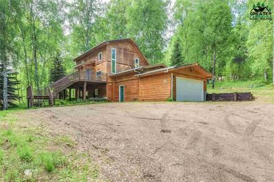 1411 WHISTLING SWAN DR, Fairbanks, AK 99712 - Photo 1