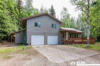 695 WHITNEY DR, Fairbanks, AK 99712 - Photo 1