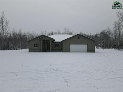 4315 CORDELIA WAY, Delta Junction, AK 99737 - Photo 1