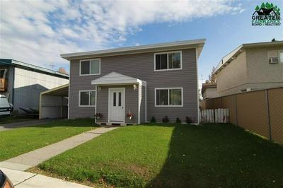 1425 LATHROP ST, FAIRBANKS, AK 99701 - Photo 1