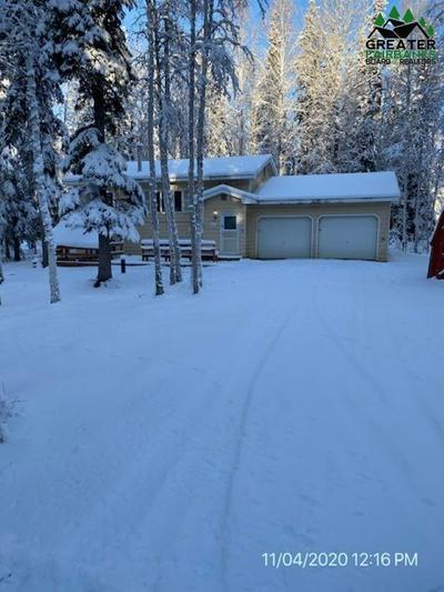 3368 CHOKECHERRY CT, North Pole, AK 99705 - Photo 1