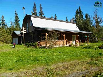 4960 RICHARDSON HIGHWAY, Delta Junction, AK 99737 - Photo 1