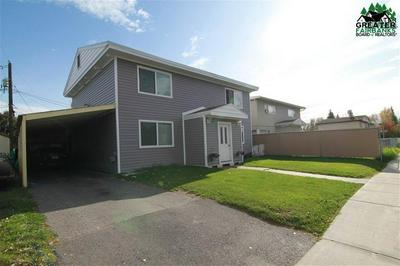 1425 LATHROP ST, FAIRBANKS, AK 99701 - Photo 2