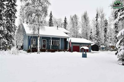 2633 DIAMOND ST, NORTH POLE, AK 99705 - Photo 2