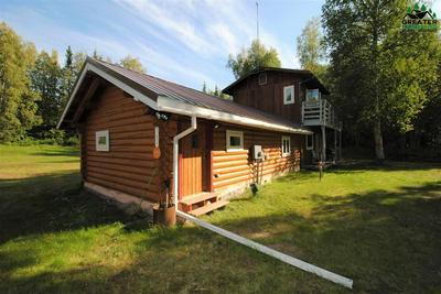 1343 CHENA RIDGE RD, Fairbanks, AK 99709 - Photo 1