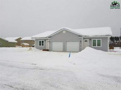 488 SPENCE AVE, FAIRBANKS, AK 99701 - Photo 1