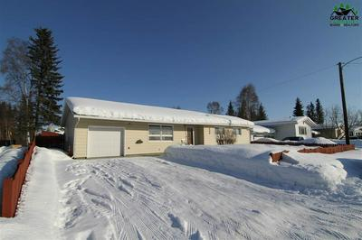 309 BENTLEY DR, FAIRBANKS, AK 99701 - Photo 2