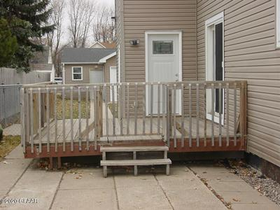 821 2ND AVE NE, EAST GRAND FORKS, MN 56721 - Photo 2