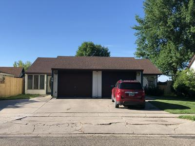 20 AND 26 16TH W STREET, GRAFTON, ND 58237 - Photo 1