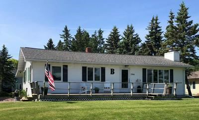 206 2ND ST NW, CLIMAX, MN 56523 - Photo 2