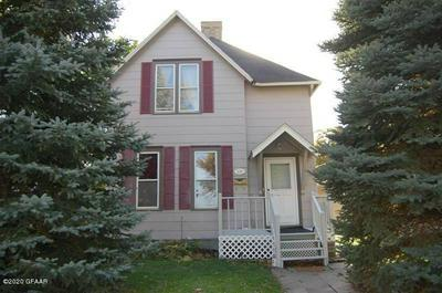 408 S 4TH ST, GRAND FORKS, ND 58201 - Photo 1