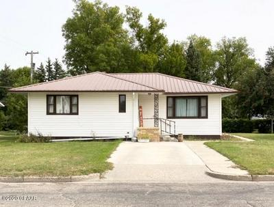 1111 9TH ST, LANGDON, ND 58249 - Photo 1