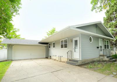 1111 25TH AVE S, GRAND FORKS, ND 58201 - Photo 1