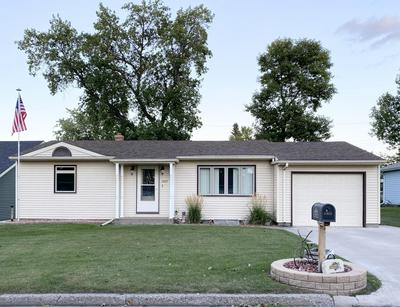 1007 10TH ST, LANGDON, ND 58249 - Photo 1