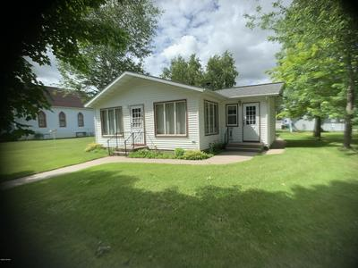 205 E MAIN AVE, FERTILE, MN 56540 - Photo 1