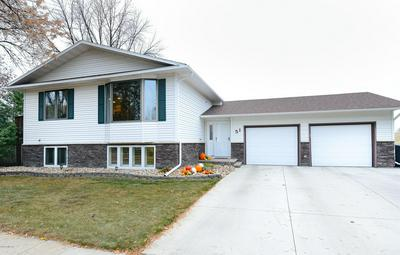 51 SLOPING HILLS CV, GRAND FORKS, ND 58201 - Photo 1