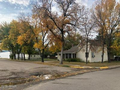 108 3RD ST W, PARK RIVER, ND 58270 - Photo 1