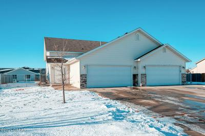 1606 12TH AVE SE, EAST GRAND FORKS, MN 56721 - Photo 1