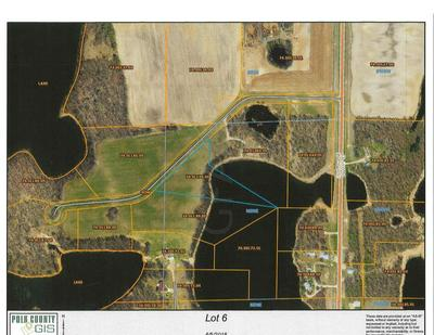 LOT 6 WOOD LAKE, ERSKINE, MN 56535 - Photo 2