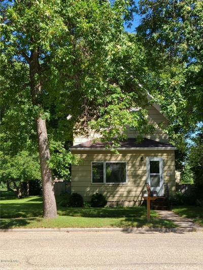 608 BRIGGS AVE S, PARK RIVER, ND 58270 - Photo 1