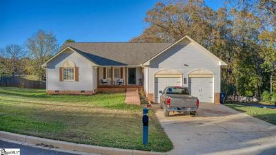 105 CLAREMONT CT, Easley, SC 29642 - Photo 1