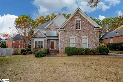 504 CARRIAGE HILL RD, Simpsonville, SC 29681 - Photo 1