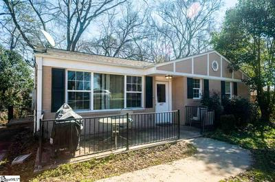 617 OLD AUGUSTA RD, Greenville, SC 29605 - Photo 1