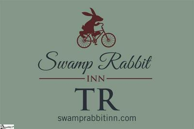 426 SOUTH MAIN STREET # SWAMP RABBIT INN - TRAVELERS REST, Travelers Rest, SC 29690 - Photo 2