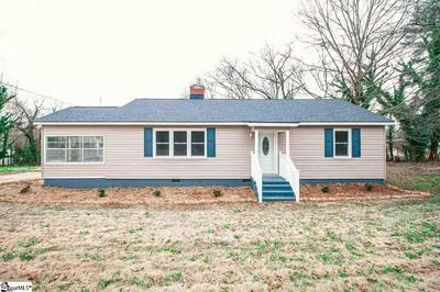 299 OLD PETRIE RD, Spartanburg, SC 29302 - Photo 1