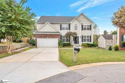 3 BELLFLOWER CT, Simpsonville, SC 29680 - Photo 1