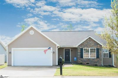 407 LYNNELL WAY, MOORE, SC 29369 - Photo 1