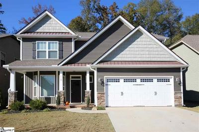 110 CREEKLAND WAY, TAYLORS, SC 29687 - Photo 1