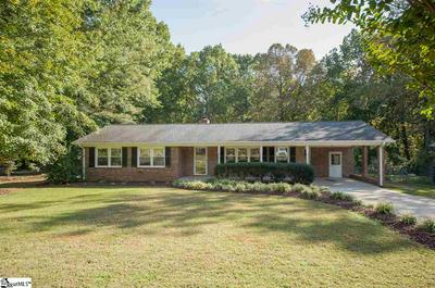501 TIMBERLANE RD, Greer, SC 29651 - Photo 2