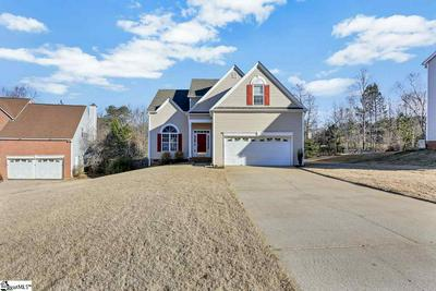 404 GOLDENRAIN WAY, Simpsonville, SC 29680 - Photo 2