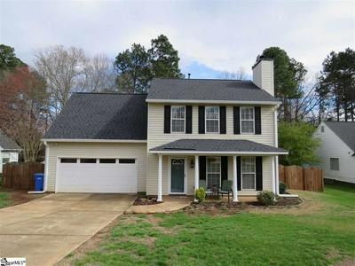 112 BONNIE WOODS DR, GREENVILLE, SC 29605 - Photo 1