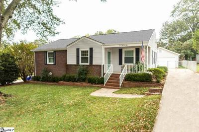 110 GRIFFIN DR, Greenville, SC 29607 - Photo 1