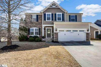 510 STONEBURY DR, Simpsonville, SC 29680 - Photo 1