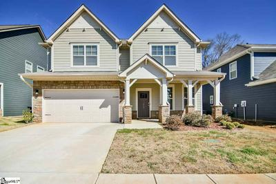 410 HILBURN WAY, Simpsonville, SC 29680 - Photo 1