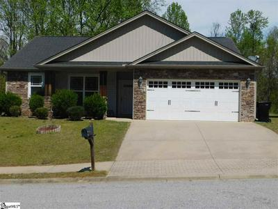 167 MIDWOOD RD, TRAVELERS REST, SC 29690 - Photo 1