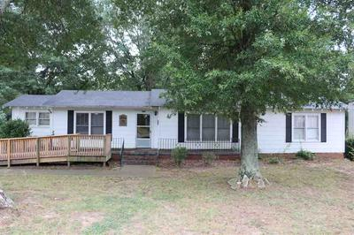 1102 N HARPER ST, Laurens, SC 29360 - Photo 1