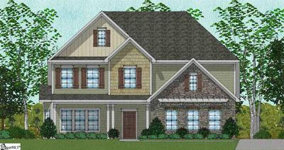 305 VALLEY OAK DRIVE # LOT 118, Belton, SC 29627 - Photo 1